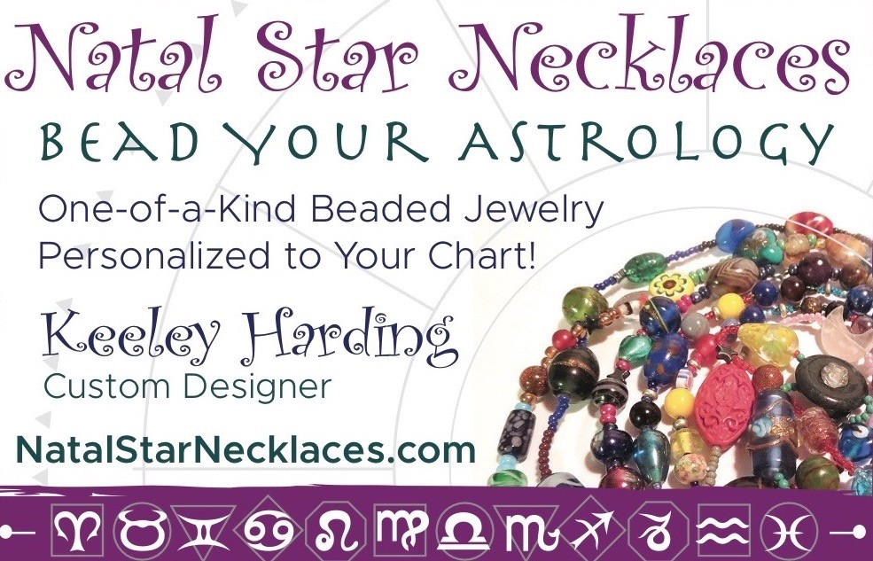 Natal Star Necklaces